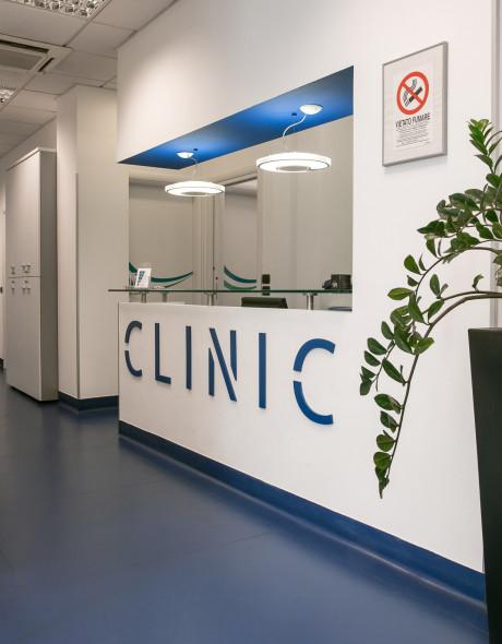 clinic torino atrio