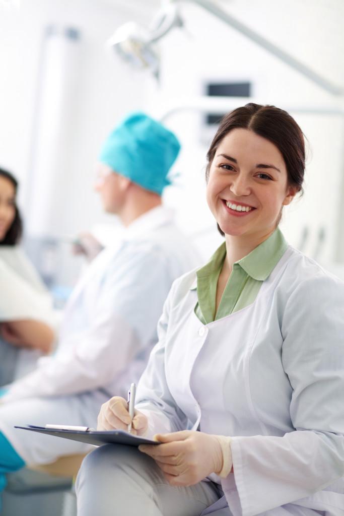 Clinic Dental Torino lavora con noi